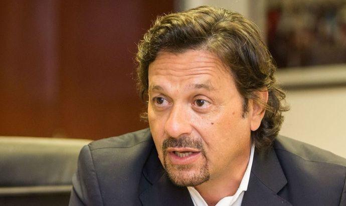 El Gobernador Gustavo Saénz anuncia nuevas medidas