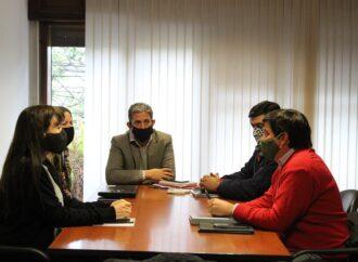 Desarrollo Social expuso el trabajo en comunidades originarias del norte provincial