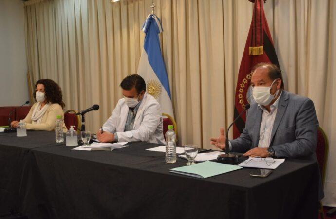 Salta: nuevas medidas vigentes desde el 21 de septiembre hasta el 11 de octubre