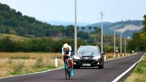 Mundial de Ciclismo: Abandono la prueba de fondo la salteña Fernanda Yapura
