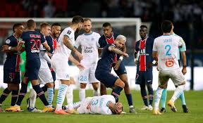 Escándalo en la Liga de Francia
