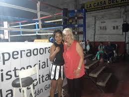 Boxeo: Exitoso Torneo Virtual de Sombra