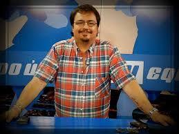 Falleció Pablo Pandolfi, un icono del periodismo deportivo salteño