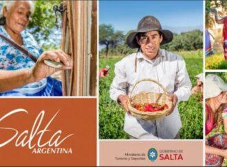 El Turismo Rural Comunitario como generador de inclusión en Salta