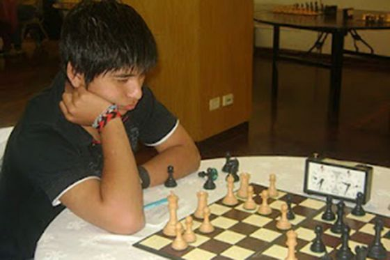 El equipo de ajedrez de la UNSa se coronó campeón nacional y clasificó al mundial