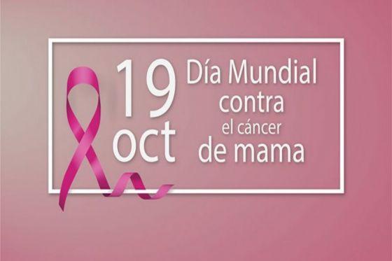 Cuanto más temprano se detecta el cáncer de mama mayor es la posibilidad de curación