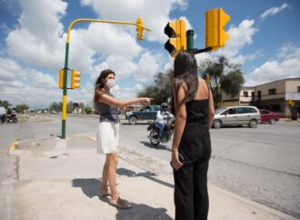 Se habilitan nuevos semáforos en la ciudad