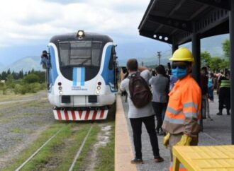 El Tren Urbano arranca el viernes 16