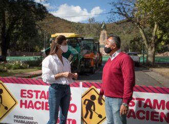Mejoras en los puntos históricos de la ciudad para rendir homenaje a Güemes
