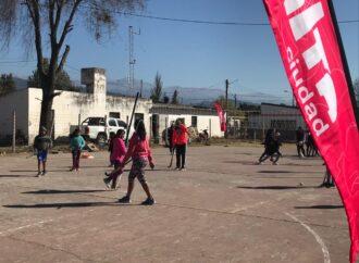 El municipio festejó el Día de la Infancias en distintos puntos de la ciudad