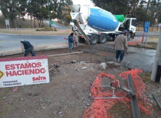 Finalizaron los trabajos de arreglo de calles en diversas zonas de la ciudad