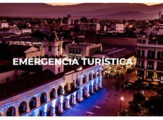 Emergencia Turística en la ciudad de Salta hasta el 31 de diciembre de 2021