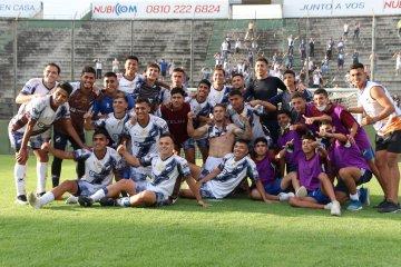 La Final del Anual 2021 se juega en el Martearena: Juventud Vs Central