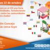 Colectividades extranjeras expondrán su cultura y tradiciones en el concejo deliberante